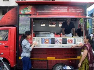What the first food truck festival means for Mumbai