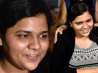 Watch   Delhi girl Sukriti Gupta is Class 12 CBSE topper