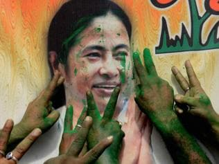 After huge win, Mamata to start new term under mountain of debt