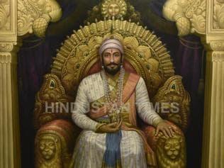 Life of Shivaji in 120 paintings: Mumbai to host exhibition on Maratha king