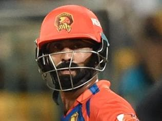 A look at five players who may impact Sunrisers Hyderabad vs Gujarat Lions