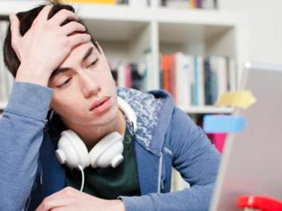 Is mission admission giving you stress? Read this and keep calm