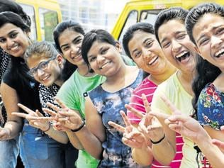 CBSE Class 10 results declared, here's how to check it on board website