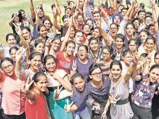 Bihar boards: SAV students dominate Class 10 results