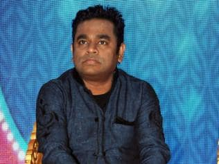 AR Rahman to be honoured with Japanese culture prize