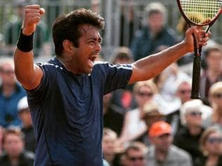 Leander Paes gears up for mixed magic at French Open 2016