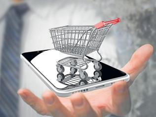 With 175mn shoppers, e-tailing to drive 25% of sales by 2020: Report