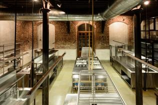 EXCLUSIVE: Abandoned Mumbai mill turns experimental cooking space