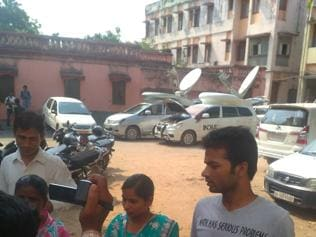 Bihar exam: Cooking up a political storm with small potatoes