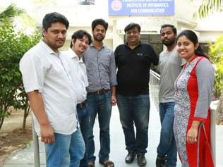 Meet the youngsters behind the DU admission portal