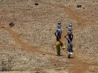 Beyond starvation: How drought sickens insidiously
