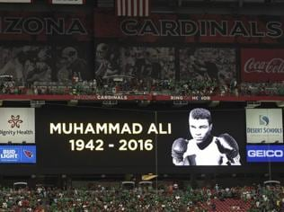 Why Muhammad Ali overshadows Tendulkar and other sporting greats