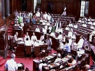 U'khand: BJP banks on turmoil in Congress to win Rajya Sabha seat