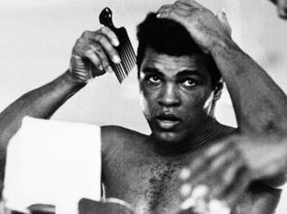 Sanitising Muhammad Ali: A legend undermined
