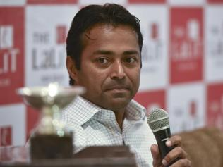 Rohan and I make the best possible combination for Rio Olympics: Leander