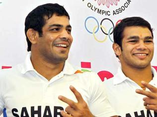 Narsingh should train hard for Rio, not get distracted by court issue: Sushil