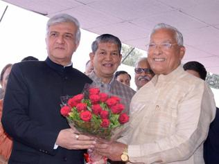 Uttarakhand speaker disqualifies two MLAs for cross-voting in floor test