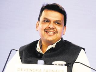 Fadnavis, Goyal in BJP team to devise BMC poll strategy