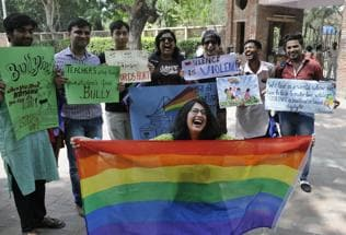 SC refuses to modify 2014 order; says lesbians, gays, bisexuals not third gender