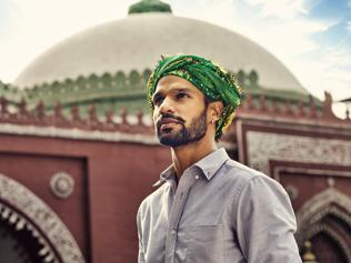 How Sufi music helps Shikhar Dhawan find his groove