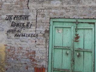 Doubts over the communal angle in Kairana exodus