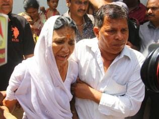 There's little to cheer in the Gulberg Society massacre verdict