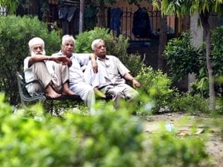 Making Delhi age-friendly will secure our own future