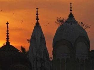 Ayodhya dispute: Aurangzeb, not Babar, built Babri masjid, says new book