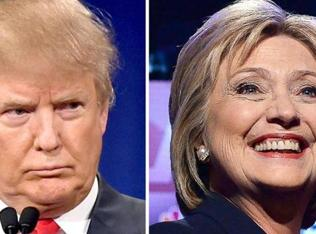 Trump Vs Hillary: Who should India vote for?