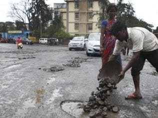 Tackling BMC graft means going beyond nailing road scamsters