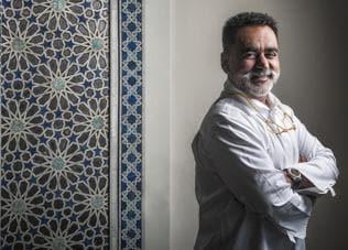 Vineet Bhatia: Master of modern Indian cooking