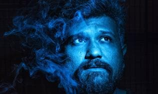Raman Raghav 2.0 is just a strain of the real Raman Raghav