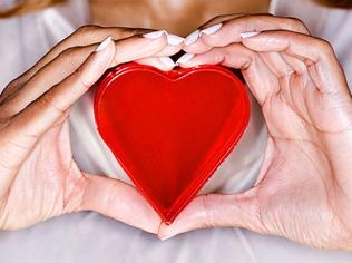 Ladies, don't neglect your heart because heart disease has a gender bias