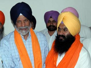 Welfare of Akali grassroot workers is my top priority, says Khatra