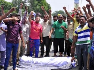 Body of teenager recovered from Bhakra canal