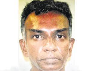 Kumar Pillai
