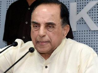 Swamy spares none: How Vajpayee became target of his attack