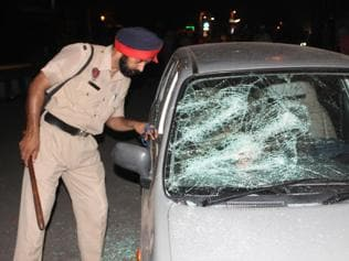 Clash between two groups leaves two injured in Patiala
