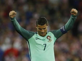 Why Cristiano Ronaldo divides opinion like no other athlete on planet