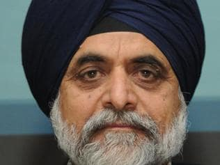 Chawla appointed Punjabi university's new dean research