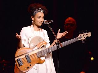 Why singer-bassist Esperanza Spalding should be on your playlist