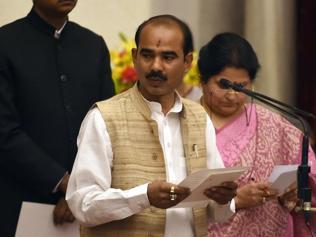 BJP looks for gains as Tamta joins Team Modi