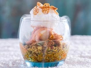 5 must-try molecular dishes in Mumbai