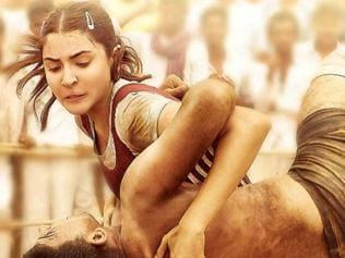 Filmy inspiration:  Wrestling no longer an 'uncool' sport for Delhiites