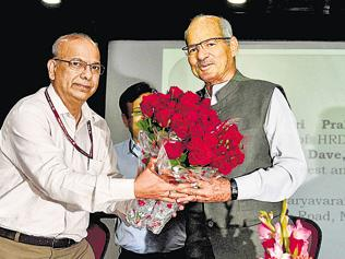 Anil Madhav Dave will have to restore people's faith in environment ministry