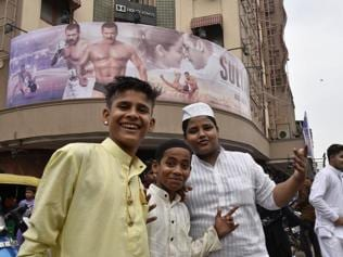 Sultan: A first-hand account of what it means to be a Salman Khan fan