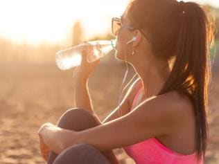 Weather woes: Here's how to prevent energy-sapping dehydration