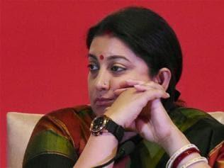 Please come back Smritiji, we promise to learn Sanskrit