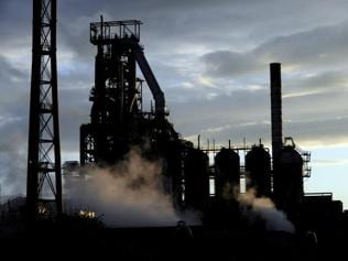 Ratan Tata in charge: New game plan for Tata Steel Europe
