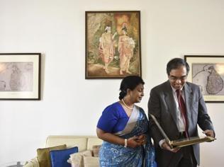 "Married to a ""Dilli waali"": Top Sri Lankan diplomat's India link"
